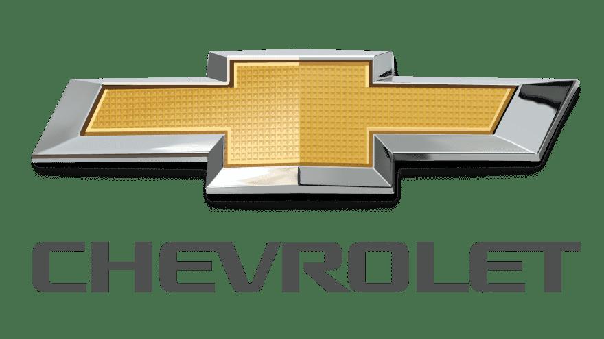 Изображение лого Chevrolet